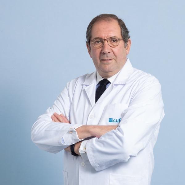 Dr. João Cannas