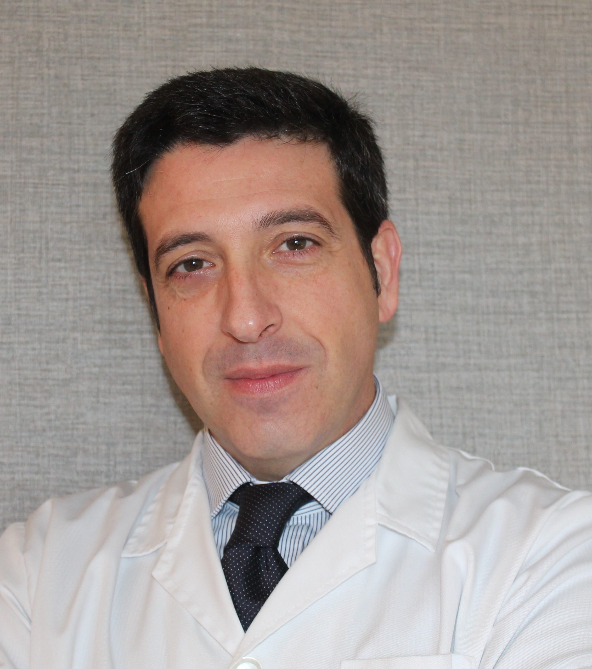 Dr. Nuno Neves