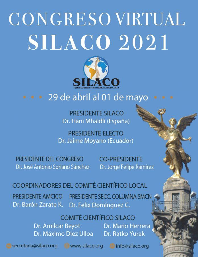 Congreso SILACO 2021