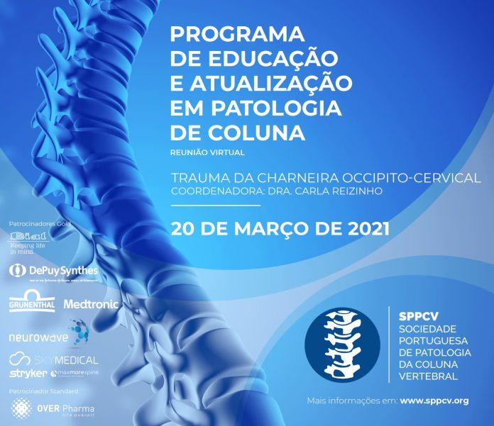 Programa de Educação e Atualização em Patologia de Coluna - Trauma da Charneira Occipito-Cervical