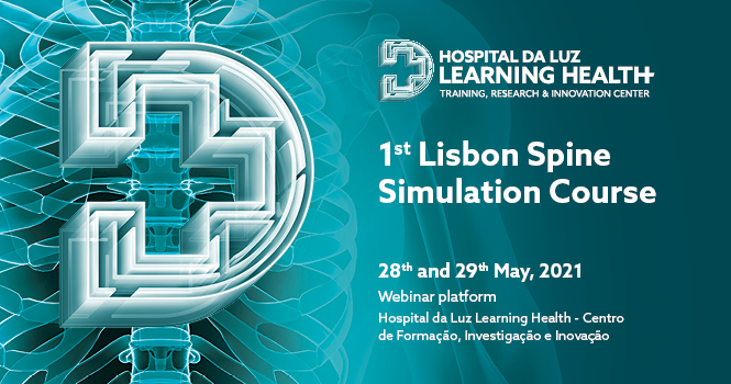 1st Lisbon Spine Simulation Course